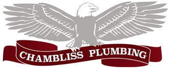 Chambliss Plumbing San antonio Logo