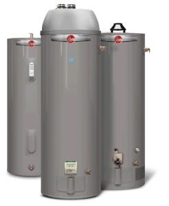 Rheem-Water-Heaters-San-Antonio