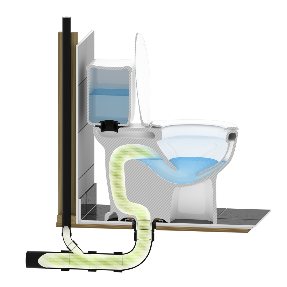 Prevent Clogged Toilets And Other Bathroom Mishaps