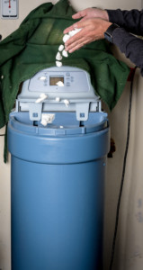 water softener service-repair-installation
